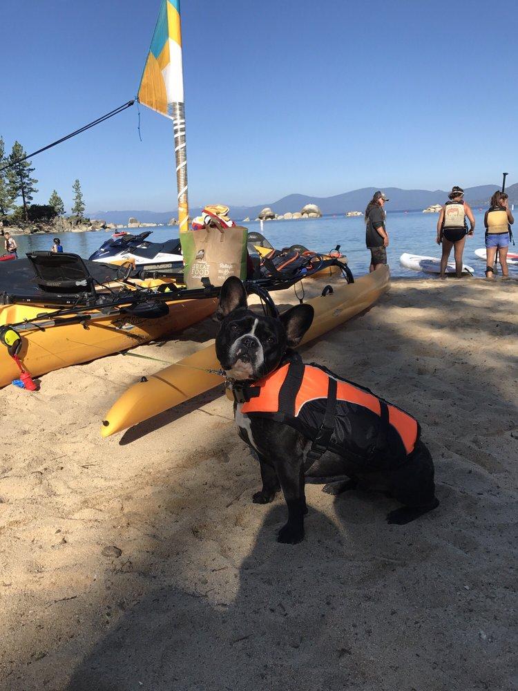 Sand Harbor Rentals