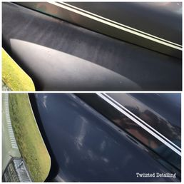 Photo Of Twiizted Detailing   Port Charlotte, FL, United States. Buffing