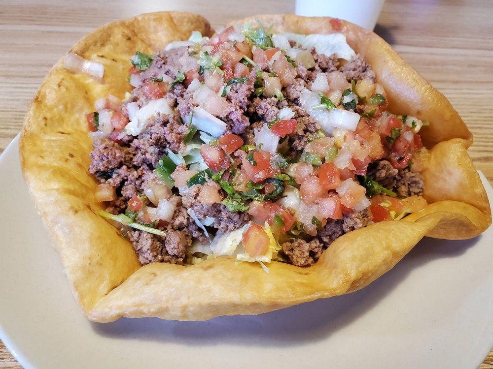 Chilito's: 619 S Lake Dallas Dr, Lake Dallas, TX