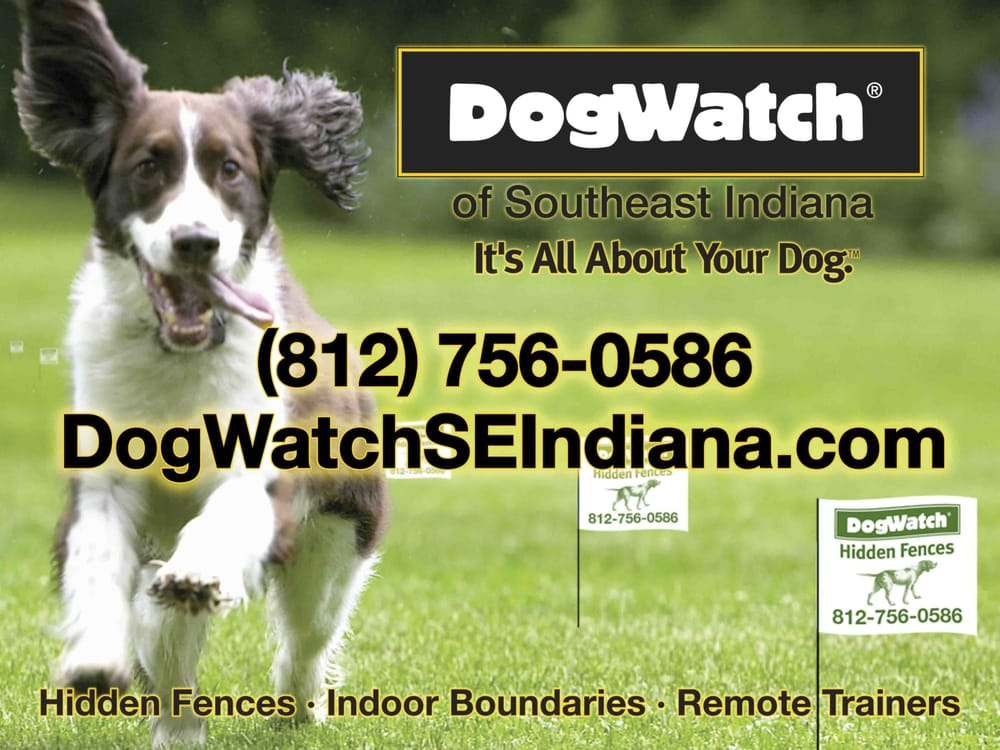 DogWatch of Southeast Indiana: Versailles, IN