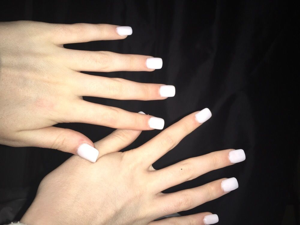 Magic Nails: 419 Old Elkhart Rd, Palestine, TX