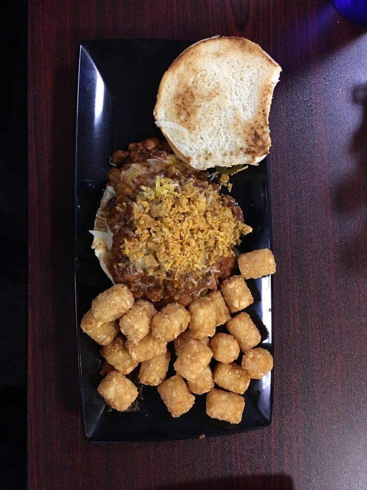 Big D's Newton Grill: 327 Milton Blvd, Newton Falls, OH
