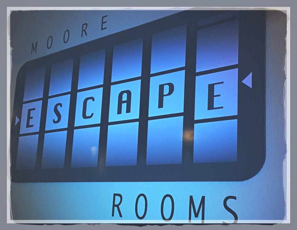 Moore Escape Rooms Moore Ok