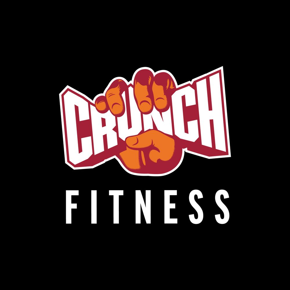 Crunch Fitness - Fountain Valley: 18081 Magnolia St, Fountain Valley, CA
