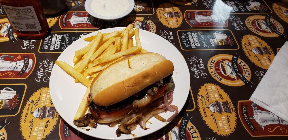 That Dam Diner: 3061 AZ-95, Bullhead City, AZ
