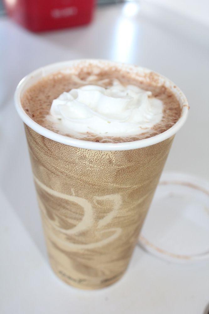 Java Ship Coffee