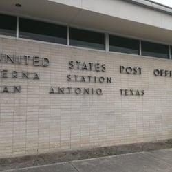 Us Post Office 78250