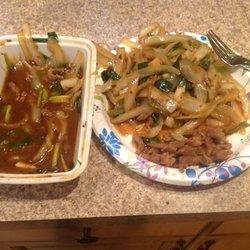 1 Peking Gourmet