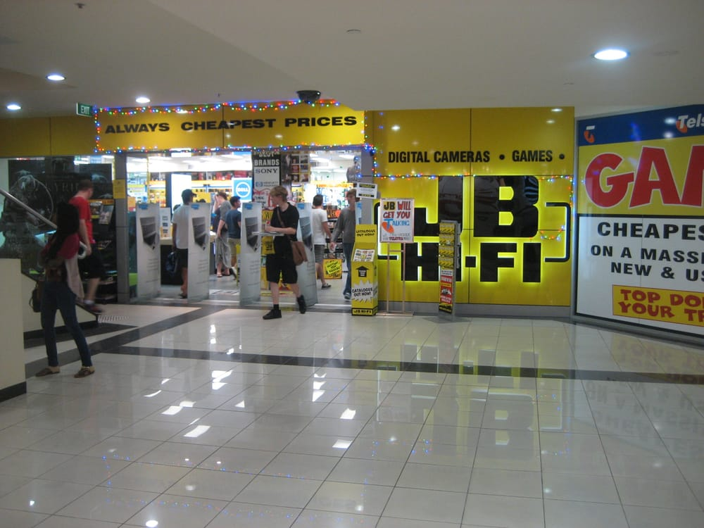 analysis jb hi fi Analysis of jb hi-fi limited's financial performance.
