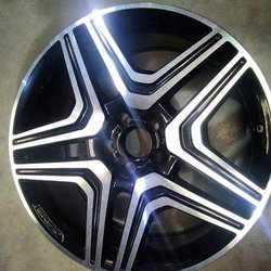 Elegant Alloy Wheel Repair Mn