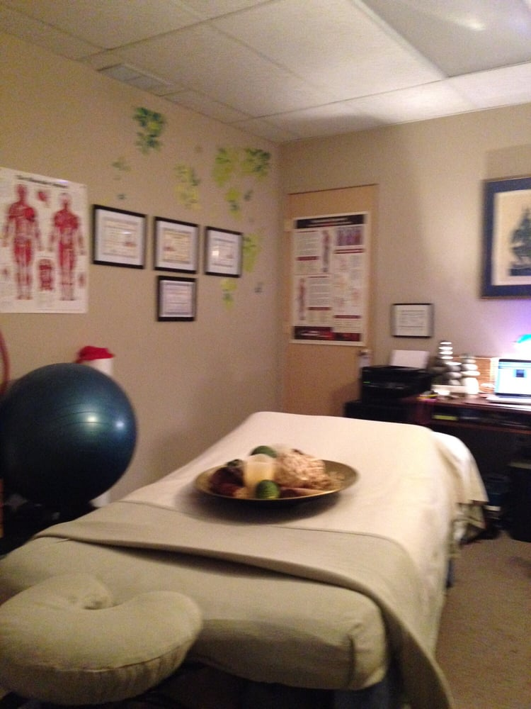 Bodywork Therapies By Lori: 70 W Allendale Ave, Allendale, NJ