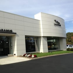 Photo Of Bergen Jaguar   Paramus, NJ, United States. Store Front