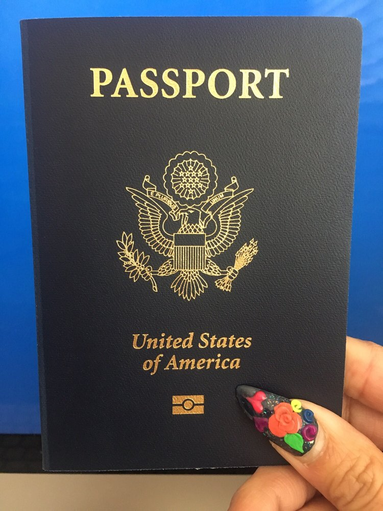 Passport Office At Uc Irvine 100 Reviews Passport Visa