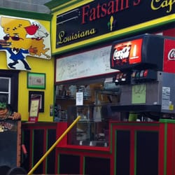 Fatsam S Louisiana Cafe Closed Cajun Creole 400