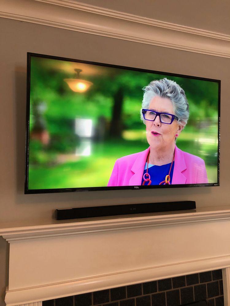Smart TV Installation of Atlanta