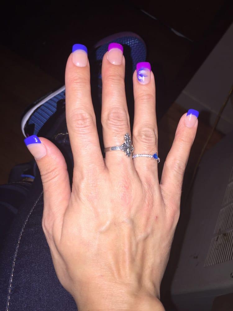 La chic nails spa 23 photos 20 reviews nail salons for 20 20 nail salon