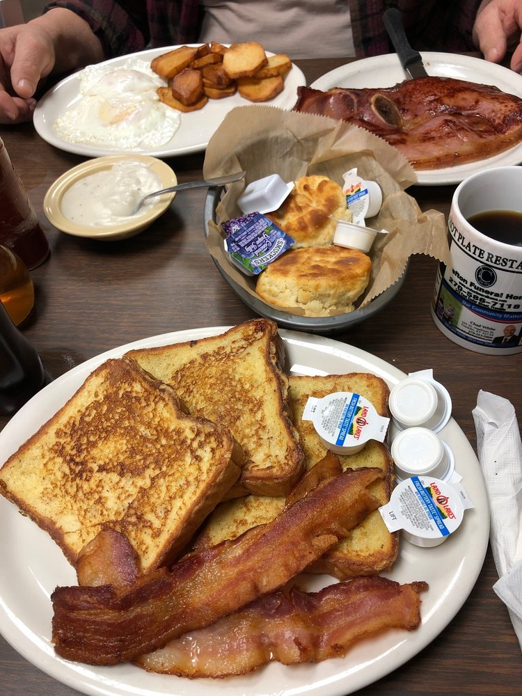 Hot Plate: 4138 Bowling Green Rd, Franklin, KY