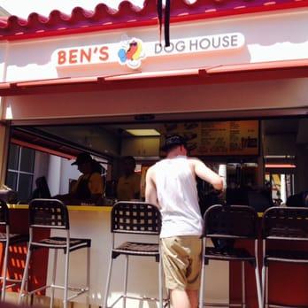 Bens Dog House Orlando Fl