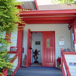 Spiritual Healing Center - Churches - 260 E Blithedale Ave