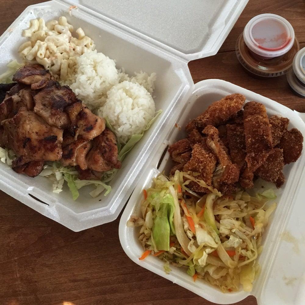 Hawaiian Food Near