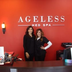Ageless And Beautiful Med Spa