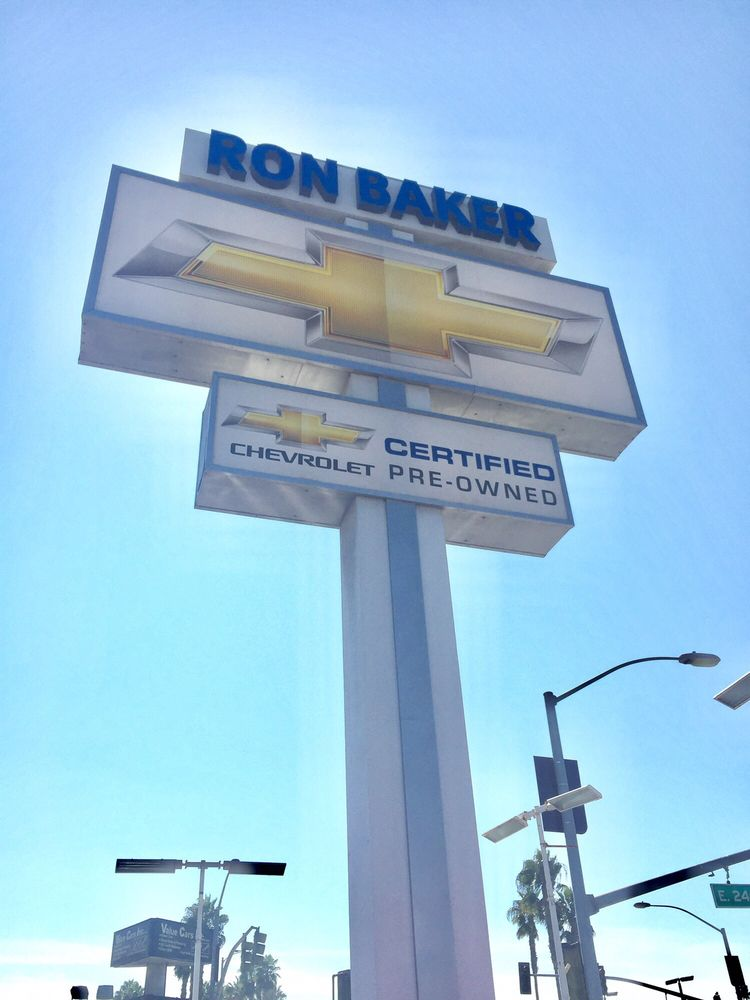 Ron Baker Chevrolet - 32 Photos & 198 Reviews - Car Dealers