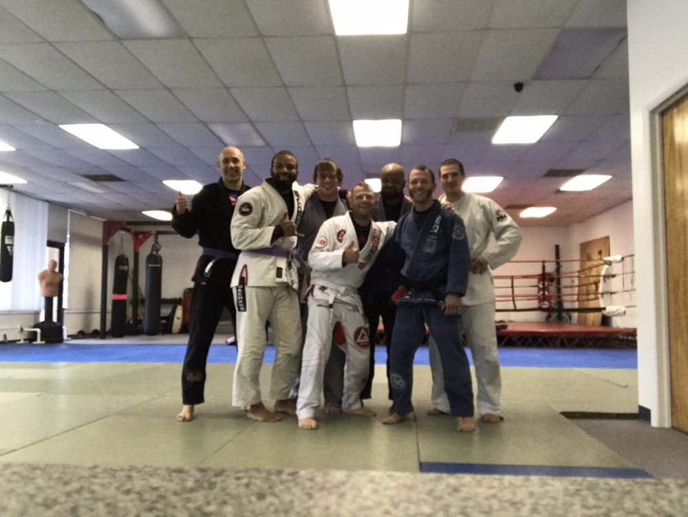 Sacan Martial Arts: 9090 Cox Rd, West Chester, OH