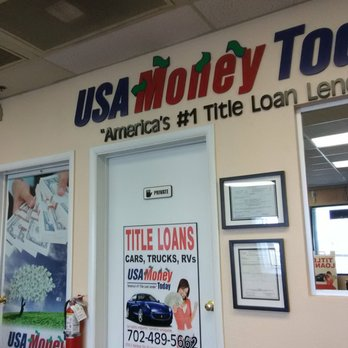 Photo Of Usa Money Today Las Vegas Nv United States Very Pleased