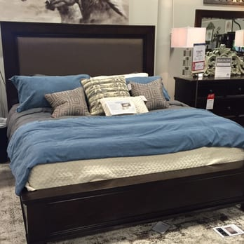 Delicieux Photo Of Ashley HomeStore   Richmond, KY, United States. The New Bed I