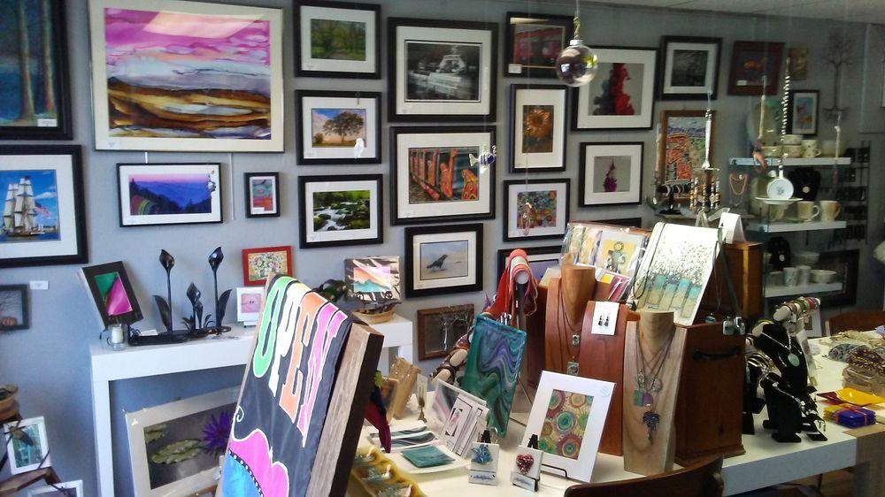 Gallery 104: 104 Waterford St, Edinboro, PA