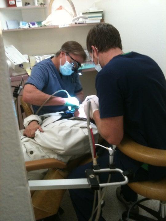 Delano Family Dentistry: 2232 Girard St, Delano, CA