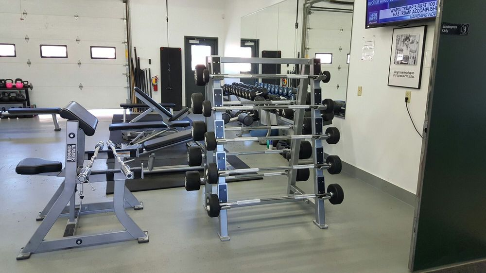 Crosslake Fitness: 33583 County Rd 3, Crosslake, MN
