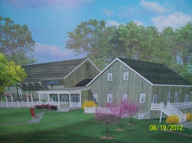 Cornerstone Community Church: 20519 Beaver Creek Rd, Hagerstown, MD