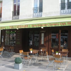tabl'o gourmand - cours des 50 otages - 23 reviews - 6 allées
