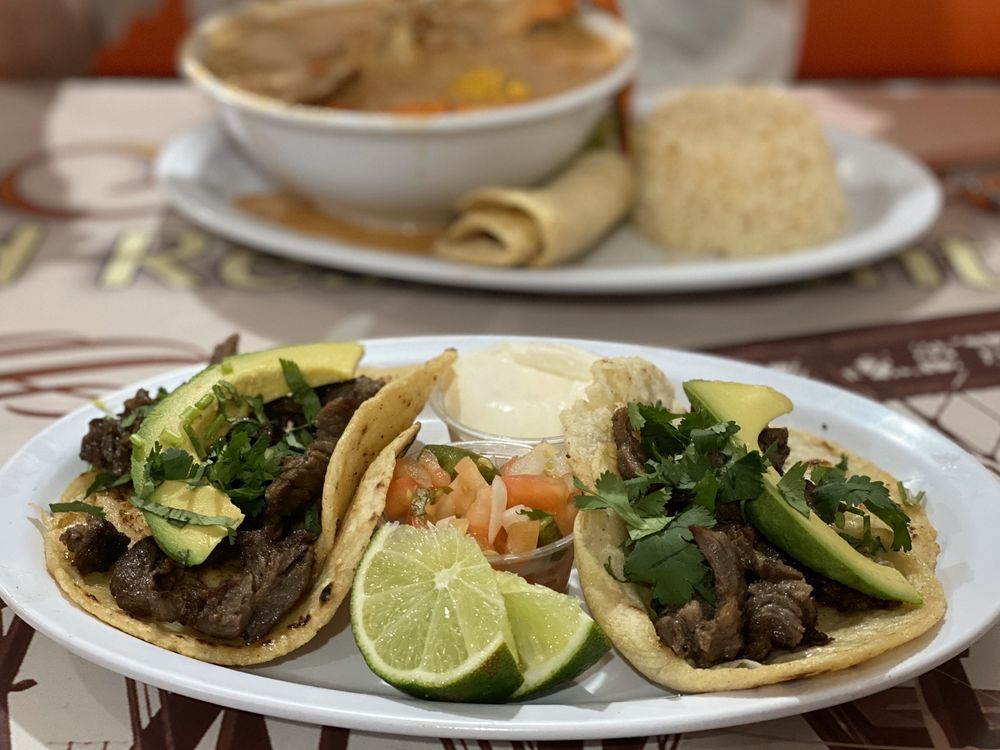 Latin Food: 1102 Thomas Rd, West Monroe, LA