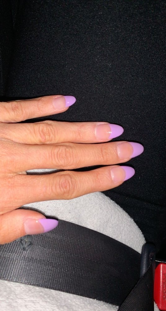 Truly Nails: 8460 Birchwood Ct, Johnston, IA