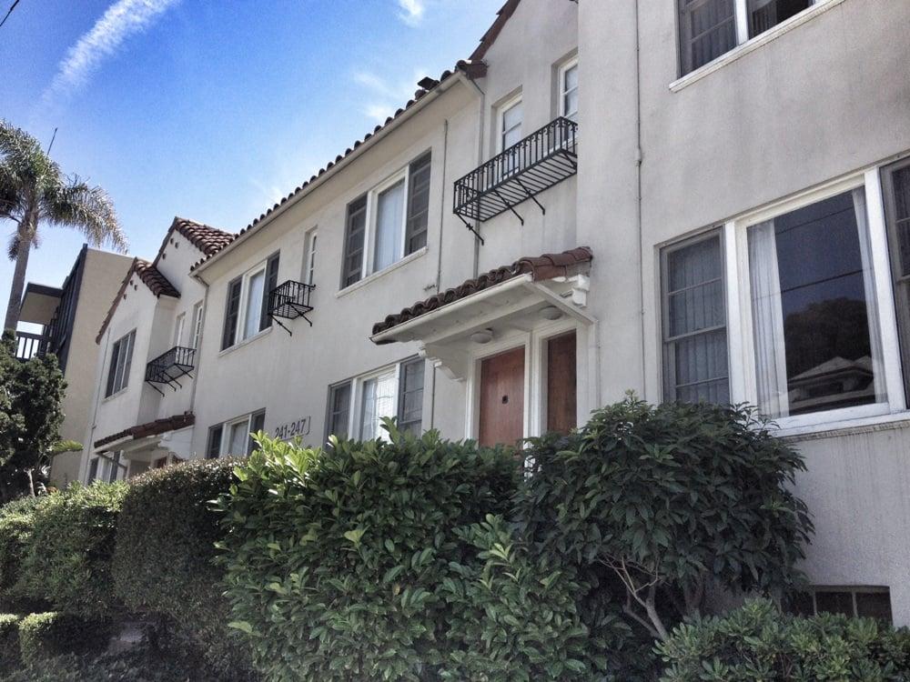 Pine Knolls Apartments