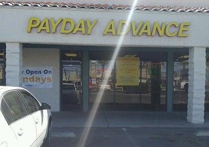 A Advance Payday