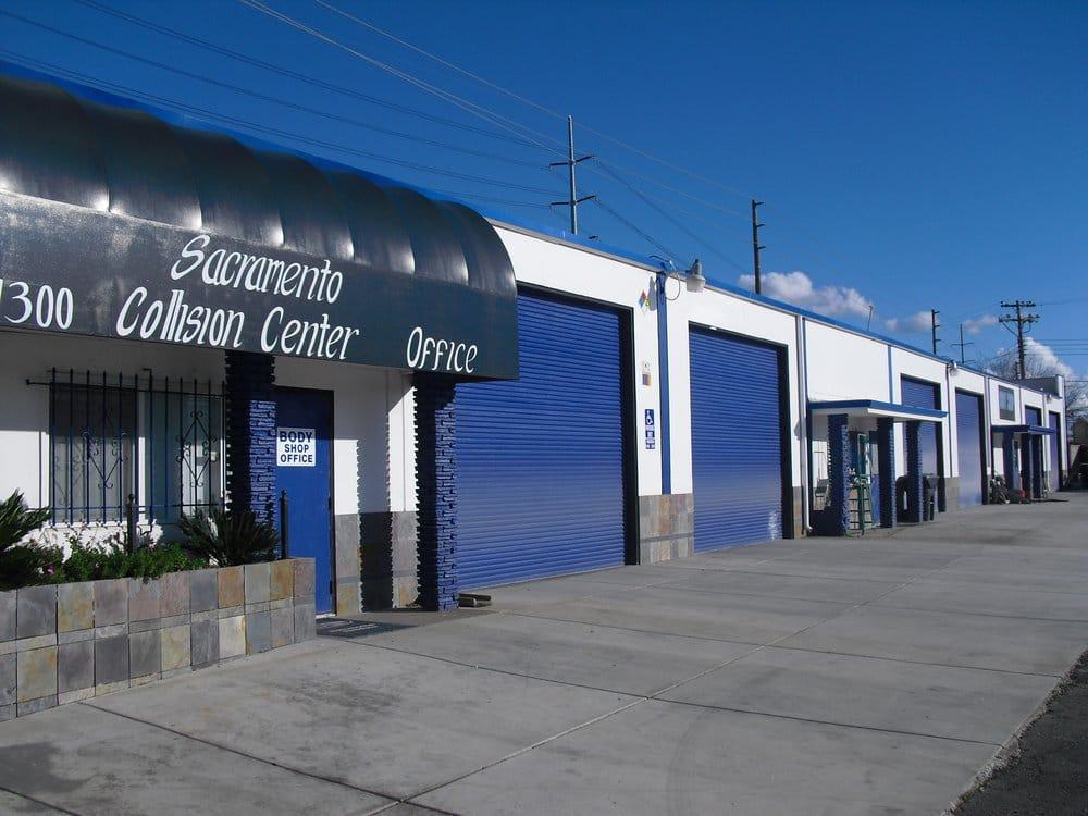 Sacramento Collision Center