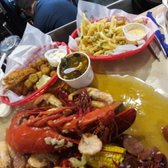 Backyard Bayou - Order Online - 918 Photos & 800 Reviews ...