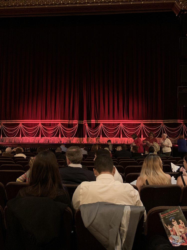 Hippodrome At France-Merrick Performing Arts Center