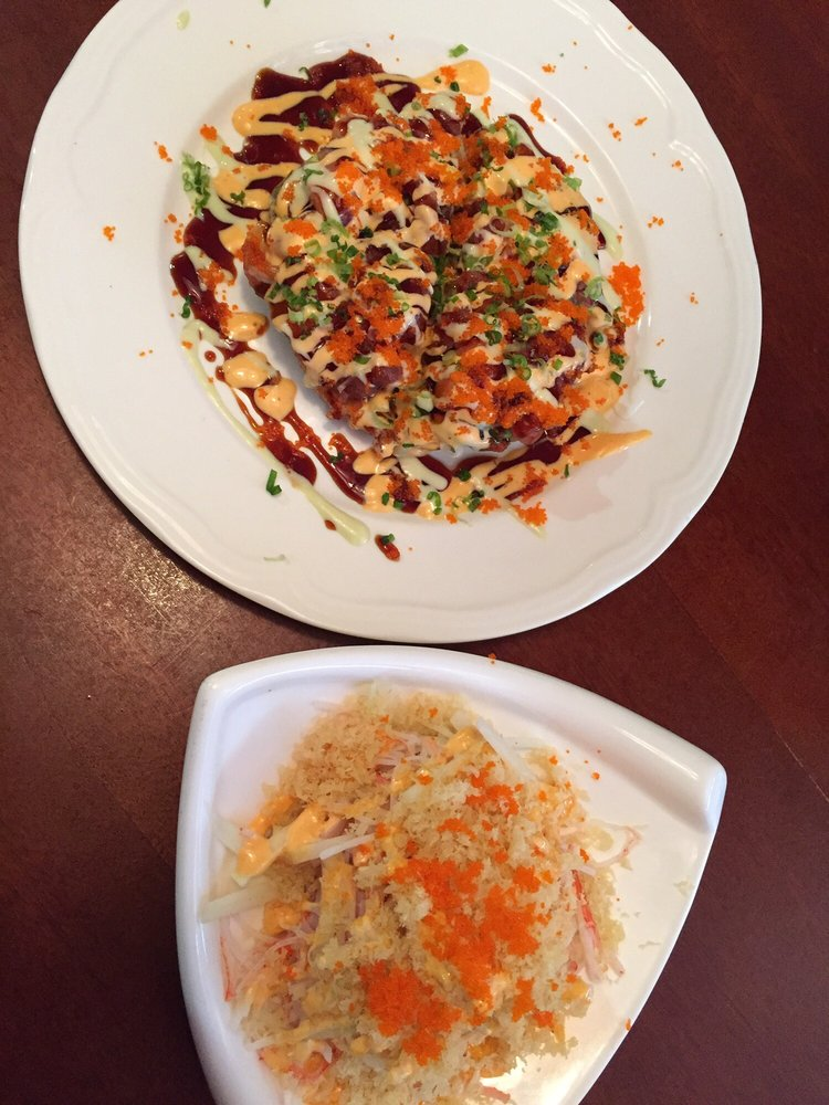 Mount Fuji Japanese Cuisine: 136 White Horse Pike, Absecon, NJ