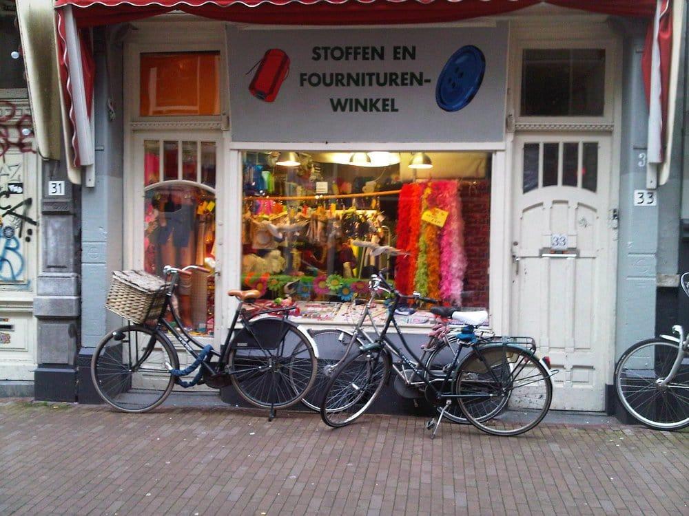 Tassen Fournituren Amsterdam : A boeken stoffen fournituren yelp