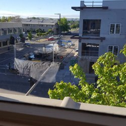 Photo Of The Hotel Maison Yakima Wa United States View From Our