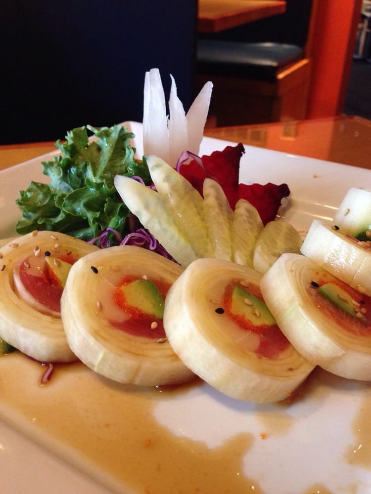 Wasabi 39 fotos sushi cary nc vereinigte staaten for An cuisine cary nc