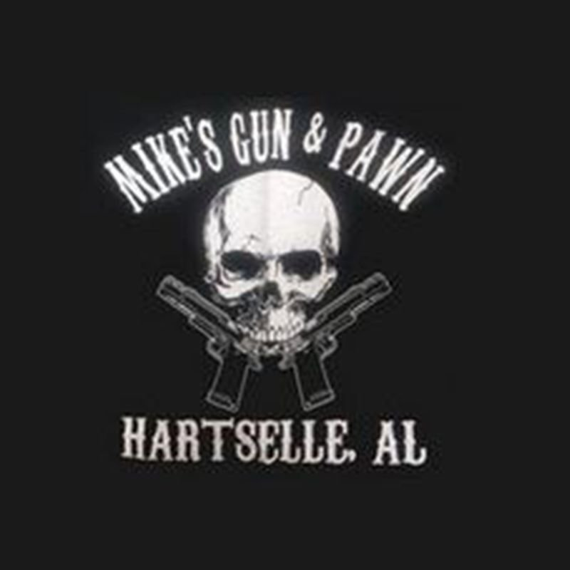 Mike's Gun And Pawn: 703 Highway 31 SW, Hartselle, AL