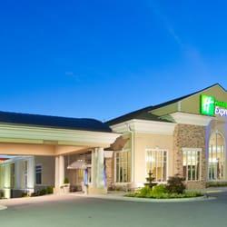 Photo Of Holiday Inn Express Woodstock Shenandoah Valley Va United States