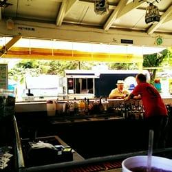 Photo Of Blues Backyard BBQ U0026 Grill   Christiansted, Virgin Islands, U.S.  Virgin Islands