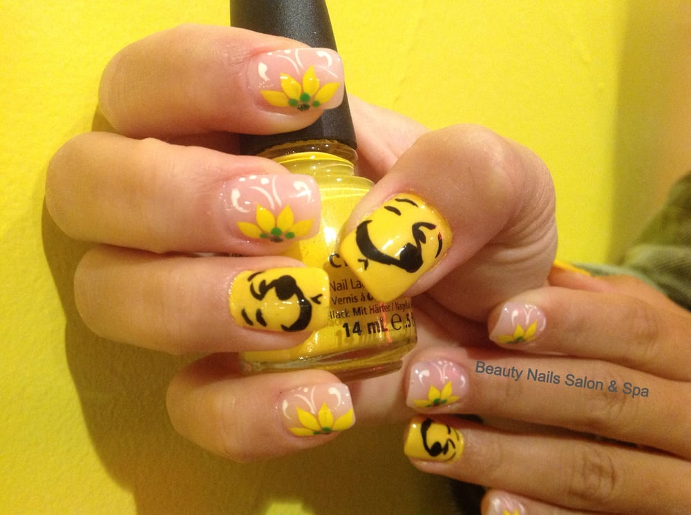 Beauty Nails Salon & Spa: 5501 Bartel Rd, Brewerton, NY