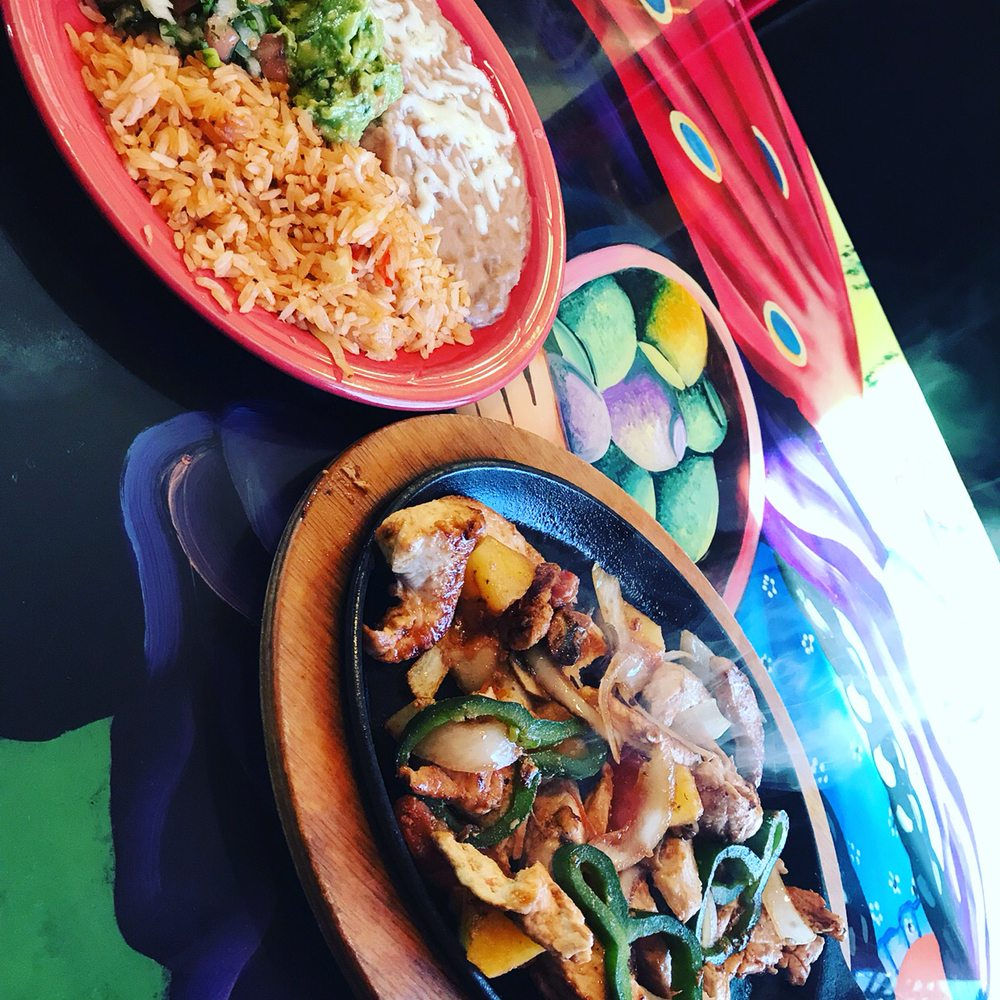Pueblito Mexican Grill
